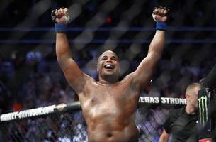 cormier closes in on fighting farewell with mixed feelings