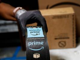 Amazon Web Services just shared some mind-boggling statistics on how it dealt with Prime Day, Amazon's biggest shopping event ever (AMZN)
