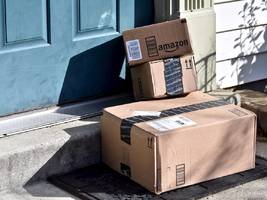 Amazon accidentally sent some customers emails containing other shoppers' names, addresses, and order information