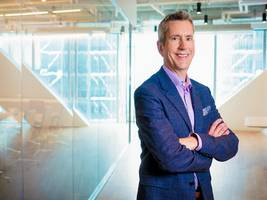 comcast's cto explains how he's used lessons from working at startups to change the legacy media giant's culture (cmcsa)