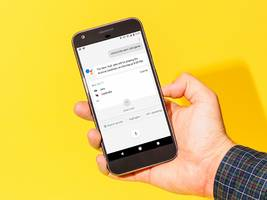 A new Google Assistant feature tracks the location of your loved ones and sends them reminders like picking up the groceries