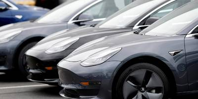 a german rental-car company said it canceled plans to buy 100 tesla model 3s because of quality issues (tsla)