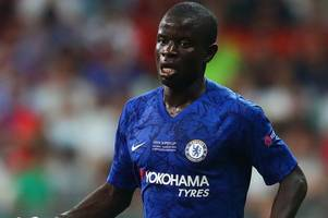 what chelsea ace n'golo kante thinks about midfield role under frank lampard