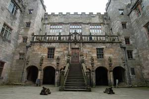 dare you spend the night at the most haunted place in the country?
