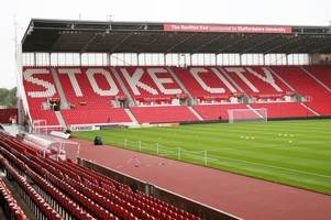 Stoke City news and transfer rumours LIVE! Potters v Derby latest as manager sweats on misfit midfielder