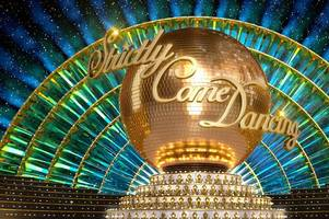 this is how to get tickets to the strictly come dancing 2019 live shows