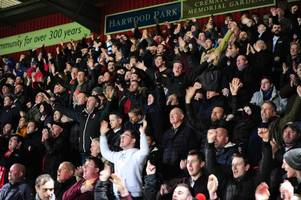 Lincoln City announce ticket details for Carabao Cup clash against Everton
