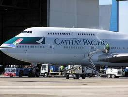 cathay pacific boss quits after hong kong airport protests hit share price