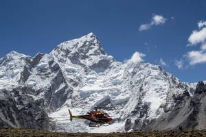New Everest rules will limit who gets to climb