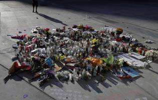 a third of americans fear going certain places due to mass shootings