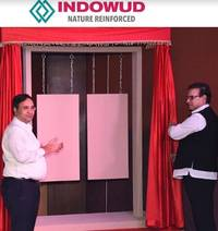 indowud – india's first environment-friendly, alternative to plywood launched in the city