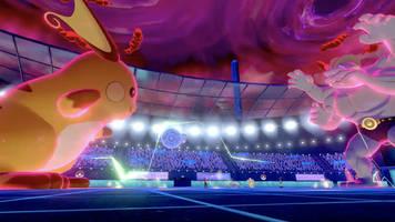 boatload of new galar battle mechanics revealed for pokémon sword and shield