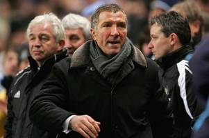 graeme souness makes frank admission over liverpool's super cup victory over chelsea