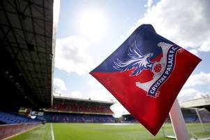 win a pair of tickets to crystal palace v colchester united courtesy of carabao