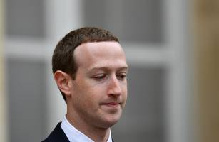 2 privacy crises in one week prove facebook still hasn't solved its privacy woes, even after a $5 billion fine (fb)