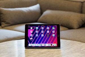 At $299, the iPad with 128GB of storage is this week's best deal