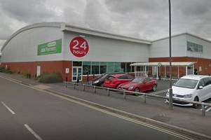 thief jailed after stealing from asda, coop, b&m, boots and sainsbury's stores