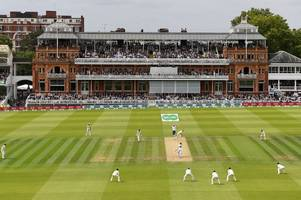 The Ashes weather forecast - day five of England vs Australia 2nd Test at Lord's