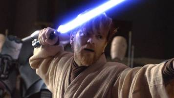 the obi-wan tv show should lift from this star wars comic