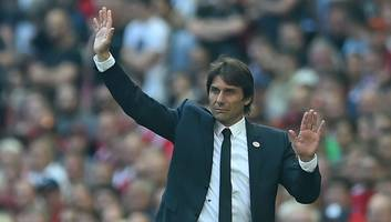 antonio conte and chelsea to settle dispute over severance package at employment tribunal