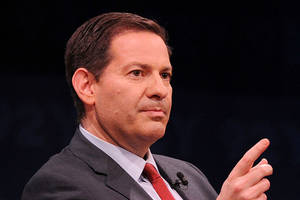 disgraced 'game change' co-author mark halperin lands new book deal