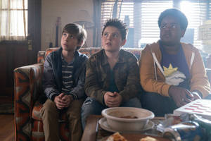 'good boys' earns $21 million opening, becomes 2nd original film to top box office this year