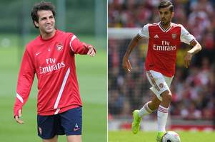 dani ceballos compared to cesc fabregas as arsenal hailed by danny murphy for top signing