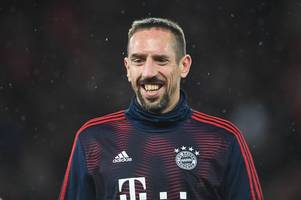Why Everton owner Farad Moshiri could give all-clear to Franck Ribery signing