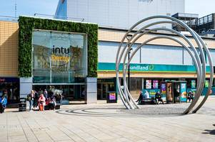 Jobs at Zara, JD Sports, Pandora and more available right now at Intu Derby