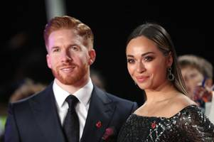 Strictly Come Dancing pros Neil and Katya Jones announce split