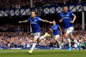 'No matter what' Everton star sends this warning ahead of Aston Villa clash