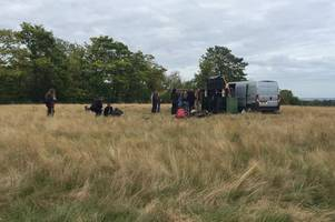 Live updates: Illegal rave ruins sleep all over South Cambridgeshire