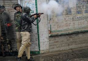 one killed, multiple injured in indian-occupied kashmir after firing