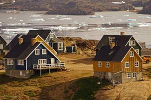 trump considering buying greenland, confirms white house adviser