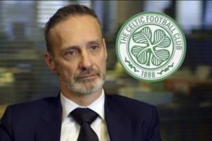 celtic blast lawyer for claiming club kept child sex abuse compensation case secret