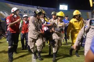 celtic hero emilio izaguirre injured in shocking honduras football riot that leaves three dead