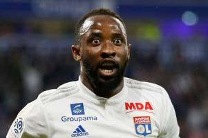 celtic poised for moussa dembele transfer windfall as juventus target in-form striker