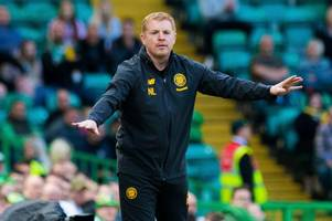 neil lennon shouldn't face celtic transfer criticism alone and it's time scouts stepped out from shadows - scott mcdermott