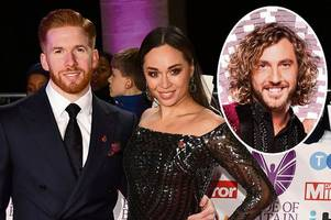 Strictly Come Dancing stars Neil and Katya Jones announce marriage split