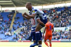 reading 3-0 cardiff city: bluebirds labour to lacklustre defeat after george puscas double