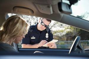 how speeding tickets affect car insurance rates