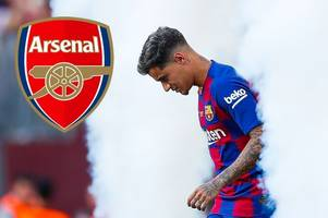 Transfer news recap: Agent 'in talks' for Man United star, Arsenal target gives Liverpool boost