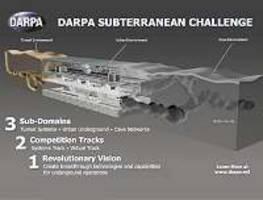 nasa robots compete underground in darpa challenge