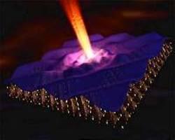 new technique to probe high-temperature superconductivity