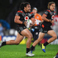 live nrl updates: new zealand warriors v sydney roosters