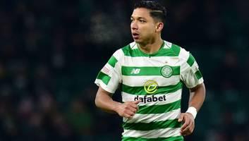 Former Celtic Player Emilio Izaguirre Among 10 Injured as 3 Die in Honduras Derby Riots