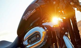 harley-davidson has in business for 116 years — but the iconic american company is facing numerous challenges (hog)