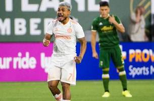 90 in 90: Portland Timbers vs. Atlanta United | 2019 MLS Highlights