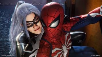 'spider-man' developer insomniac joins sony's web