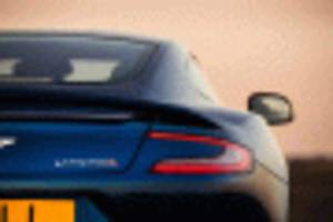 detroit electric identified as would-be purchaser of aston martin's last-gen vanquish tooling